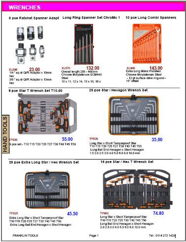 Print Catalog Software | CatalogVX